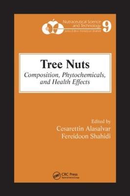 Tree Nuts by Cesarettin Alasalvar