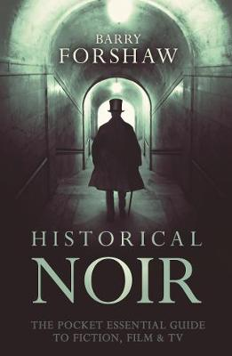 Historical Noir book