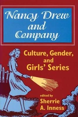 Nancy Drew & Company by Inness