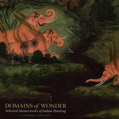Domains of Wonder by B.N. Goswamy