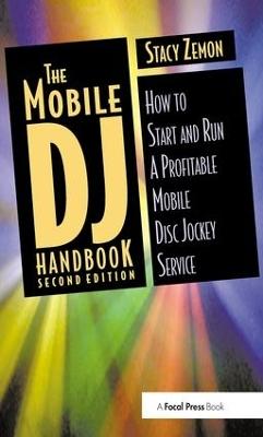 Mobile DJ Handbook book