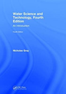 Water Science and Technology, Fourth Edition book