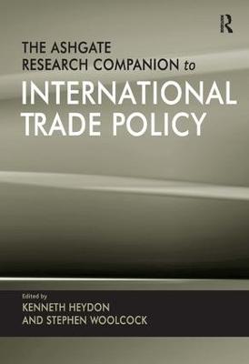 Ashgate Research Companion to International Trade Policy book
