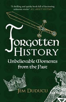 Forgotten History by Jem Duducu