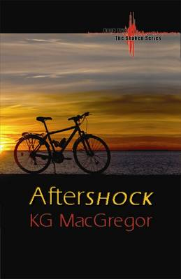 Aftershock: Book Two in the Shaken Series book