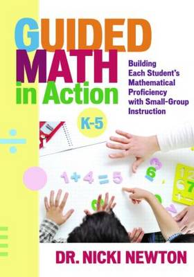 Guided Math in Action by Nicki Newton