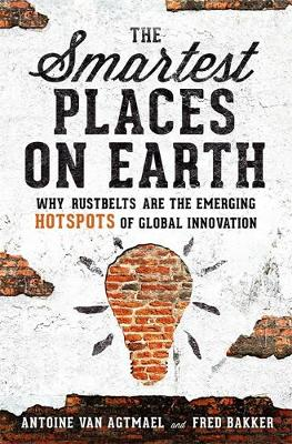 The Smartest Places on Earth by Antoine van Agtmael