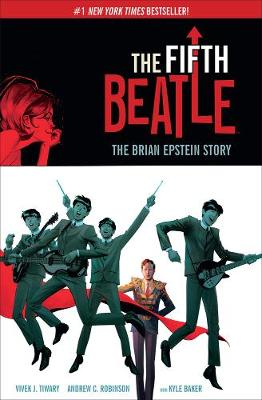 Fifth Beatle, The: The Brian Epstein Story book