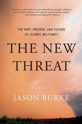 New Threat by Jason Burke