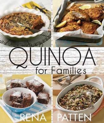 Quinoa for Families book