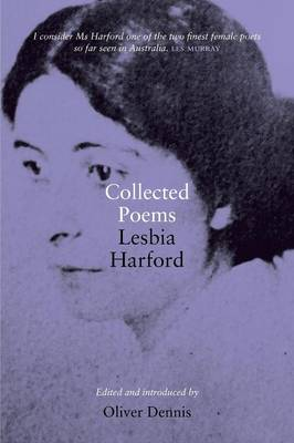 Collected Poems: Lesbia Harford book