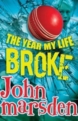 The Year My Life Broke by John Marsden