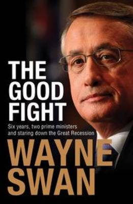 Good Fight book