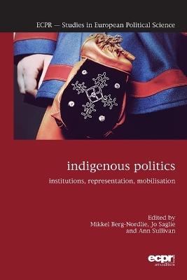 Indigenous Politics by Mikkel Berg-Nordlie