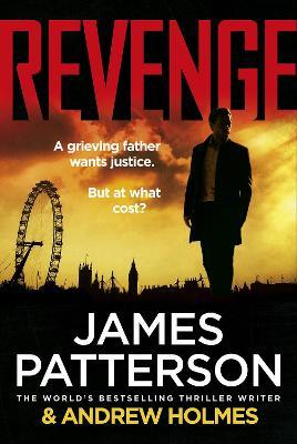 Revenge book