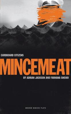 Mincemeat book