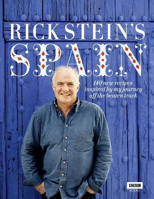 Rick Stein's Spain by Rick Stein