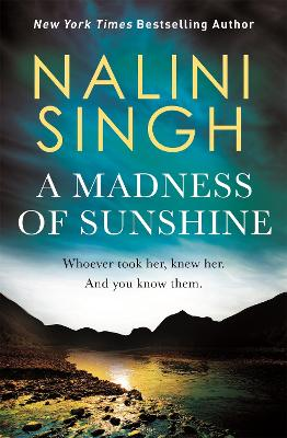 A Madness of Sunshine book
