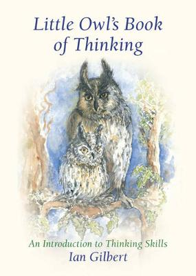 Little Owl's Book of Thinking by Ian Gilbert