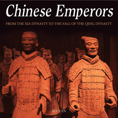 Chinese Emperors by Ma Yan