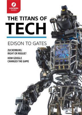 Titans of Tech book