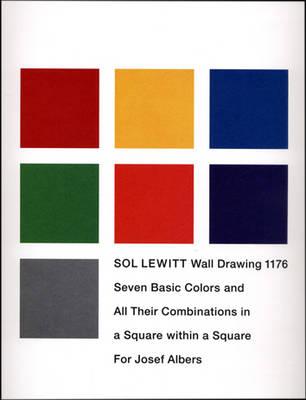 Sol Lewitt by Heinz Liesbrock