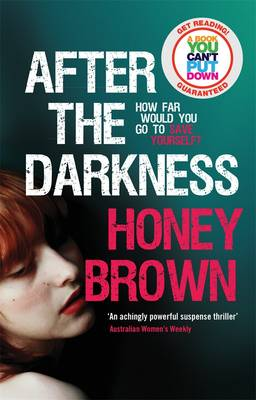 After The Darkness book