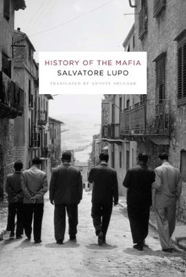 History of the Mafia book