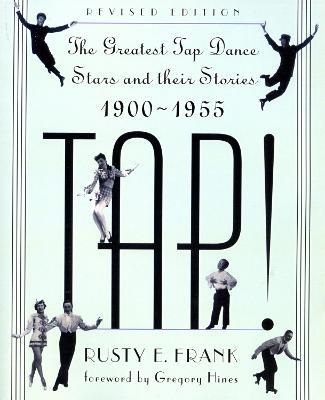 Tap! book