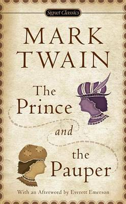 Prince And The Pauper book