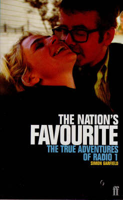 The Nation's Favourite by Simon Garfield