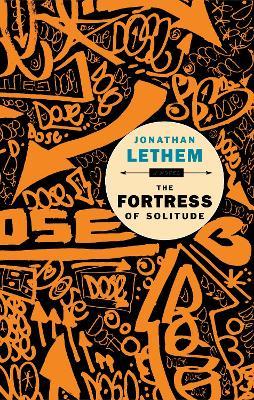 Fortress of Solitude book