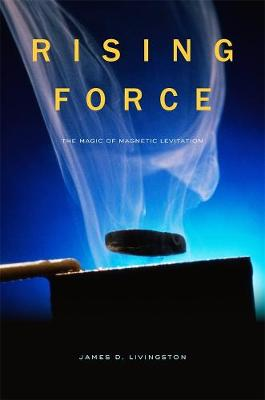 Rising Force by James D. Livingston