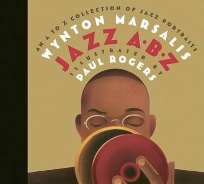 Jazz Abz by Wynton Marsalis