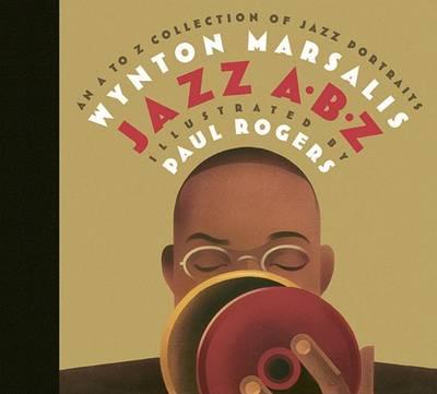 Jazz Abz by Marsalis Wynton