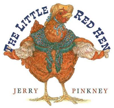 Little Red Hen by None