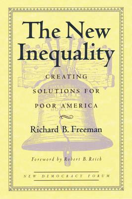 New Inequality book