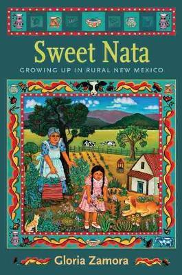 Sweet Nata by Gloria Zamora