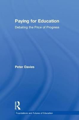 Paying for Education by Peter Davies