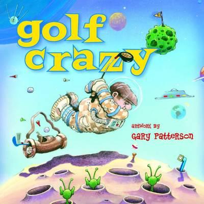 Golf Crazy book
