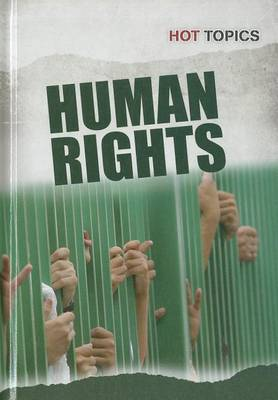 Human Rights by Mark D Friedman