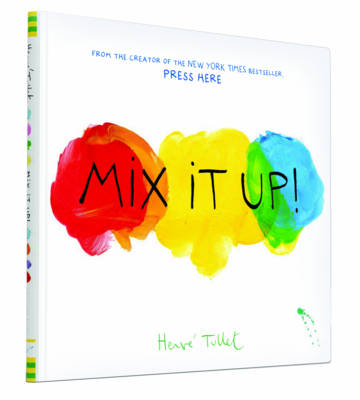 Mix it Up by Herve Tullet