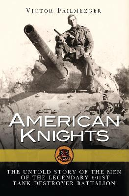 American Knights by Victor Failmezger