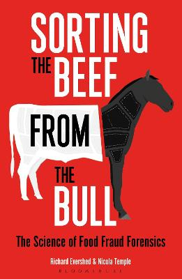 Sorting the Beef from the Bull by Richard Evershed