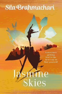 Jasmine Skies book