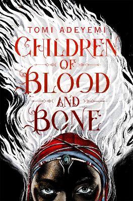 Children of Blood and Bone book