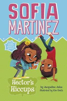 Hector's Hiccups by Jacqueline Jules