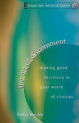 Art of Discernment book