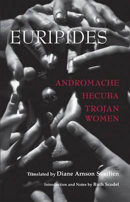 Andromache, Hecuba, Trojan Women book