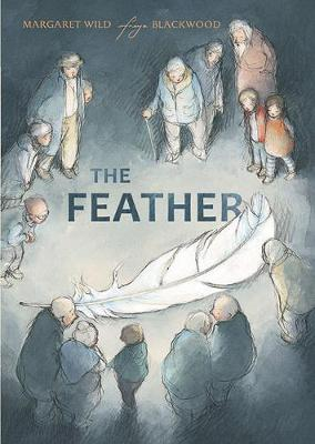 The Feather by Margaret Wild